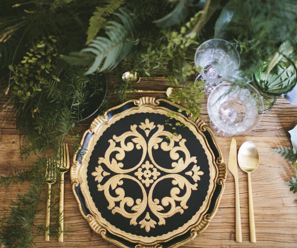 alquiler decoración bodas bonitas