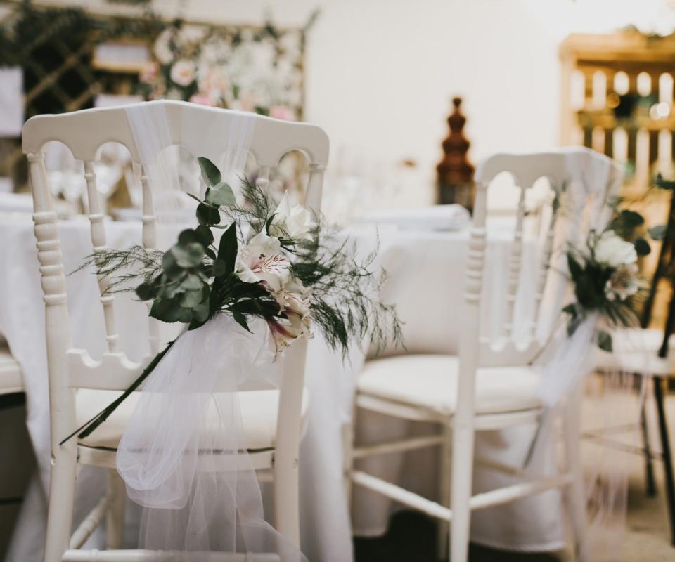 alquiler de sillas para eventos bizkaia