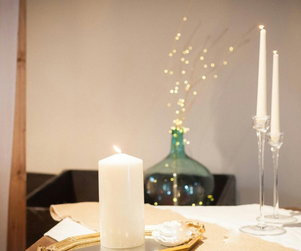 alquiler de decoración para bodas navarra