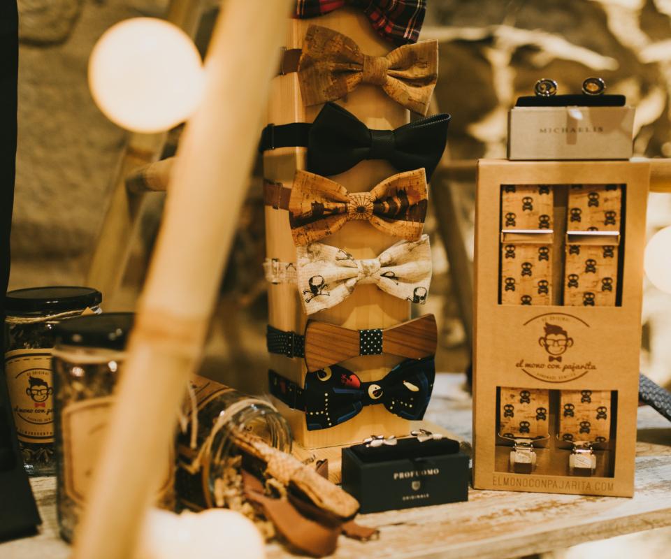 alquiler de decoración para bodas bilbo