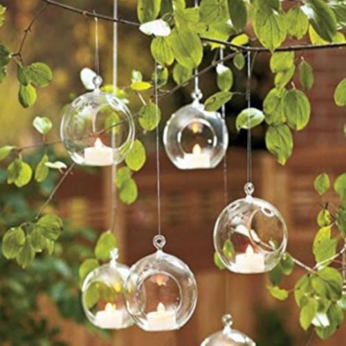 Burbujas de cristal