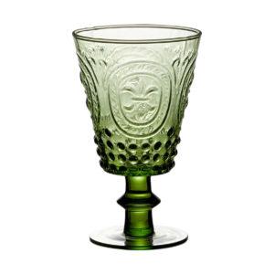 Copa verde oliva