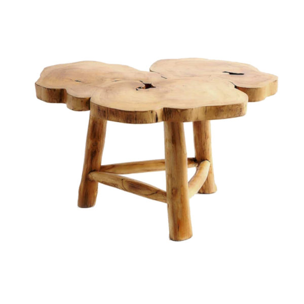mesa madera teca