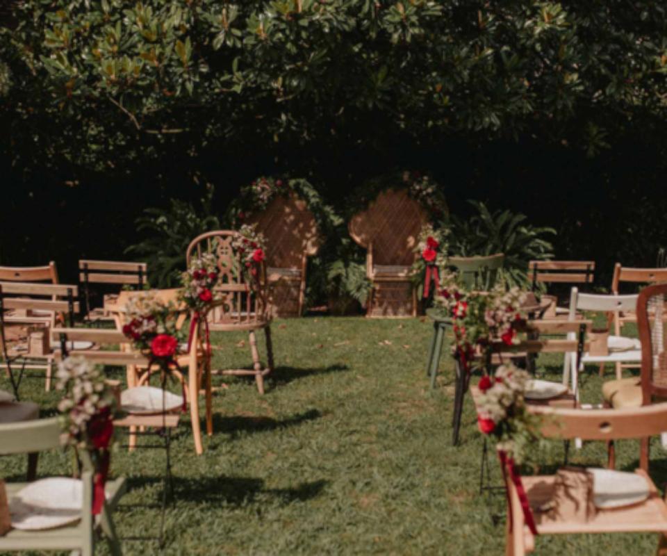 sillones emanuelle ceremonia