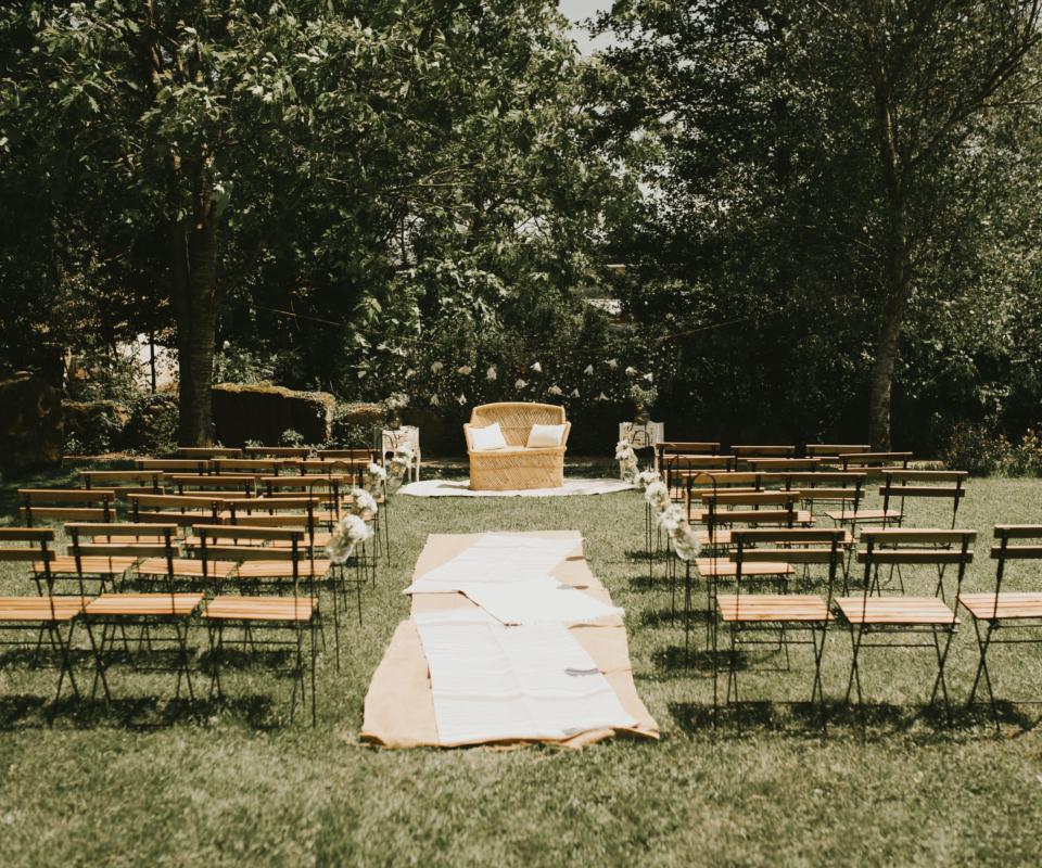 Ceremonia nupcial - bodas gipuzkoa