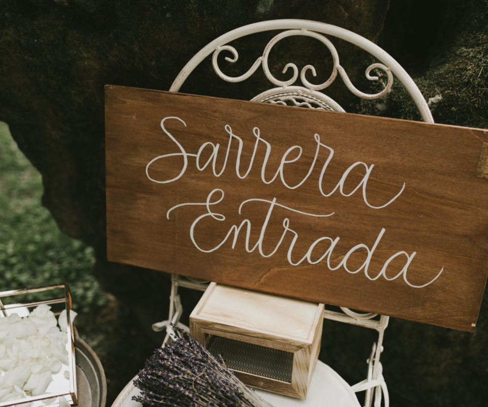 Entrada nupcial - Meet me in the North 2019
