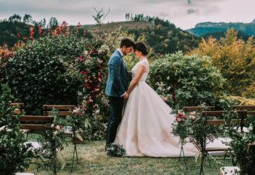 Una boda sostenible