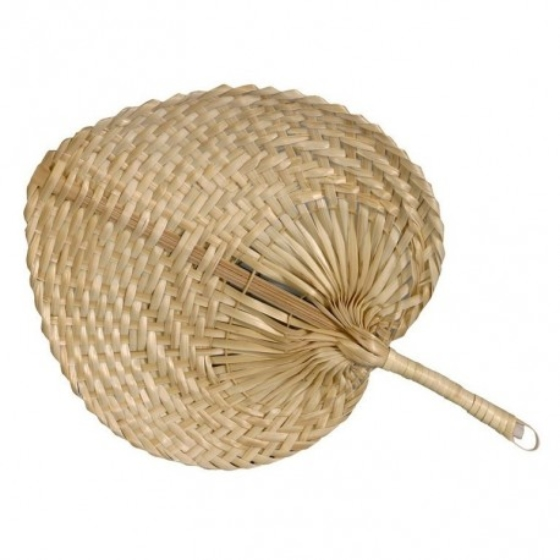 paipay de bambú