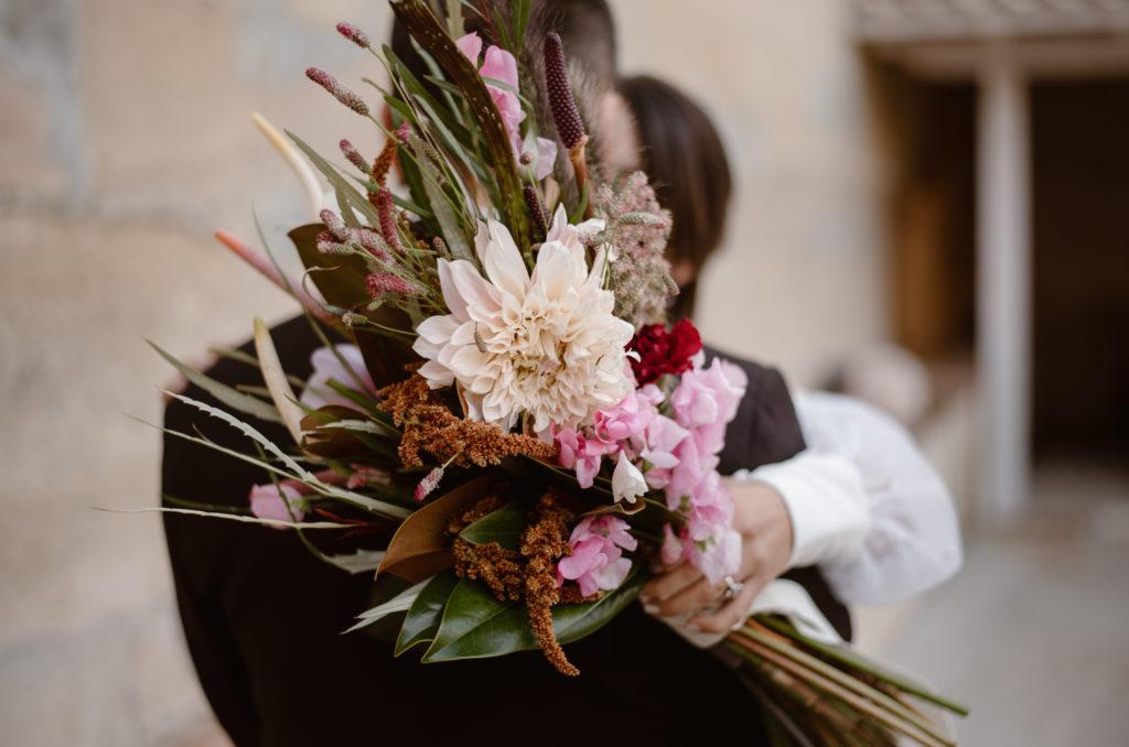 Ramo de novia para su boda
